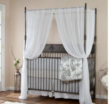 Baby Cribs Design screenshot 1