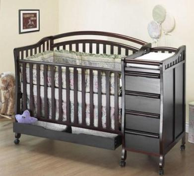 Baby Cribs Design screenshot 2