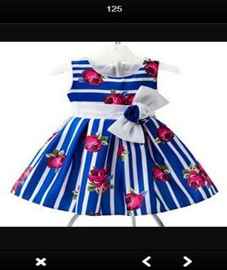 Baby Dress Design Ideas for Android - APK Download