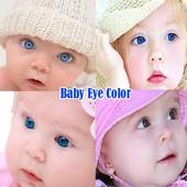 Baby Eye Color icon