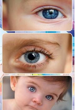 Baby Eye Color apk screenshot