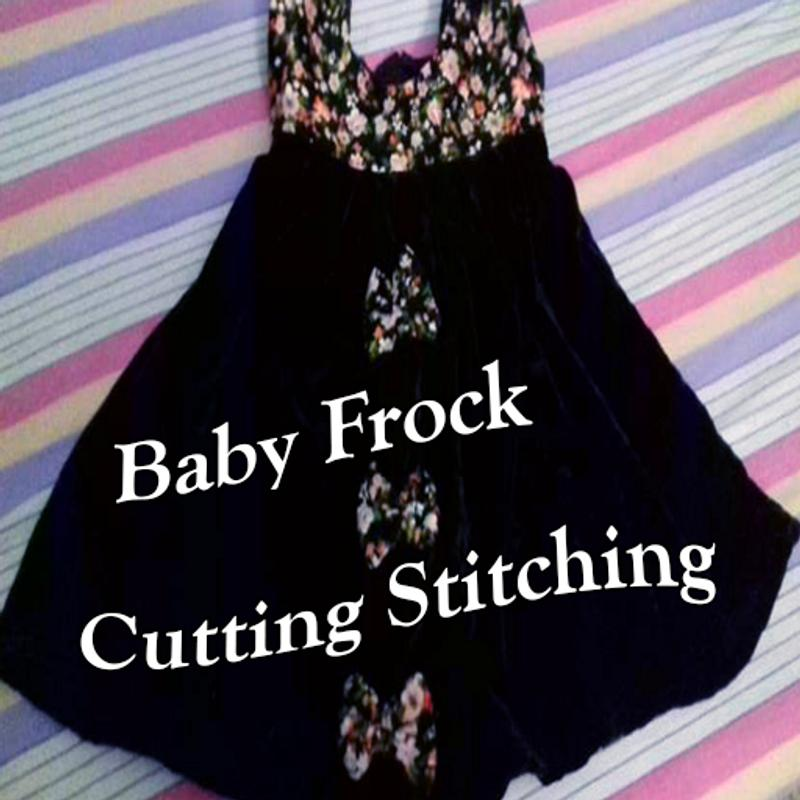 b03a857e0 Baby Frock Cutting and Stitching New Design VIDEOs for Android - APK ...