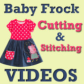 2b8208a3e Baby Frock Cutting & Stitching for Android - APK Download