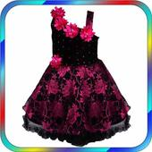 Baby Frock Design icon