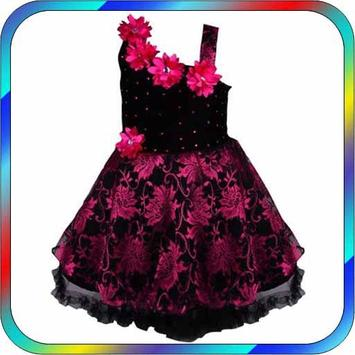 Baby Frock Design poster