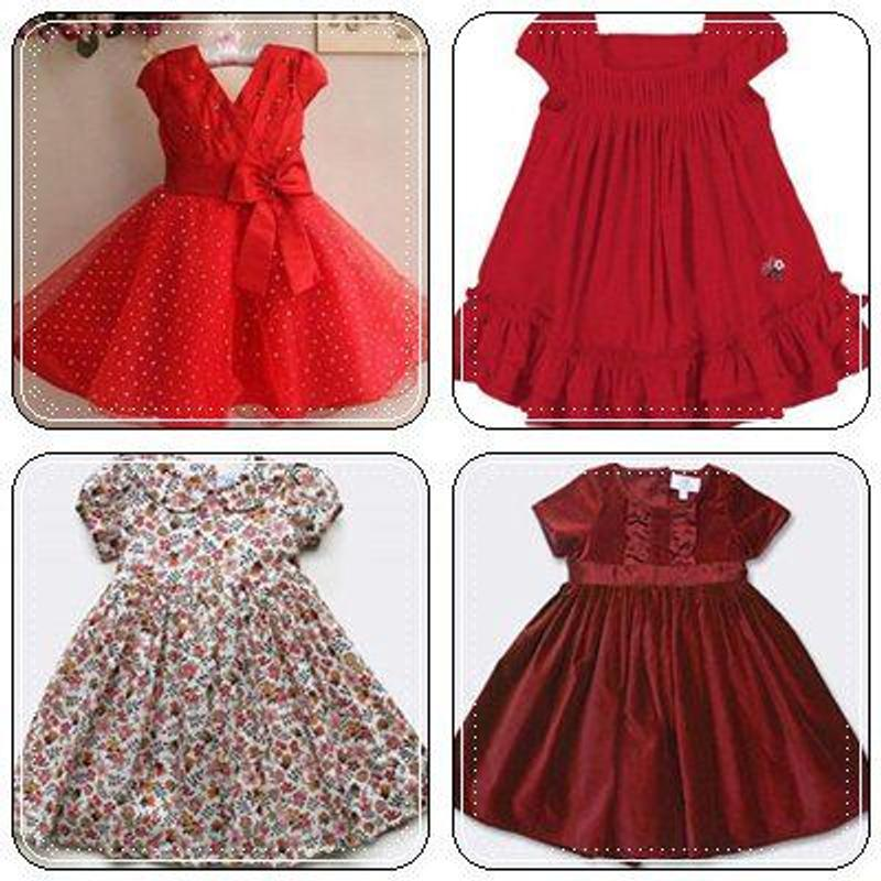 3e7f596d1bcb Latest Baby Frocks Designs for Android - APK Download