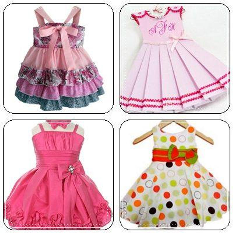 77eecfddc Latest Baby Frocks Designs for Android - APK Download