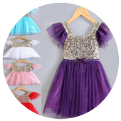 New Baby Frock Designs icon
