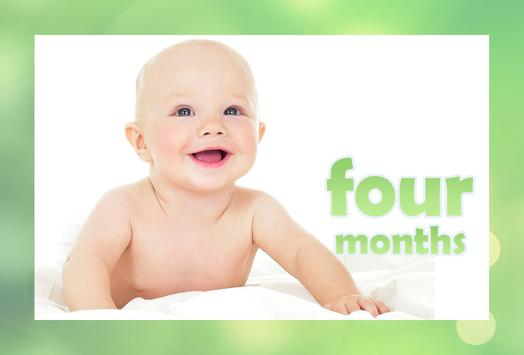 Baby Frames Month By Month For Android Apk Download