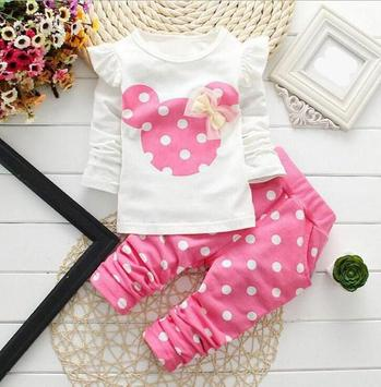 Baby Girl Clothes Ideas screenshot 4