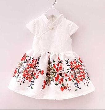 Baby Girl Clothes Ideas screenshot 2