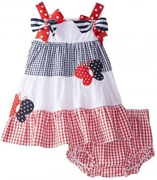 Baby Girl Clothes Ideas screenshot 3