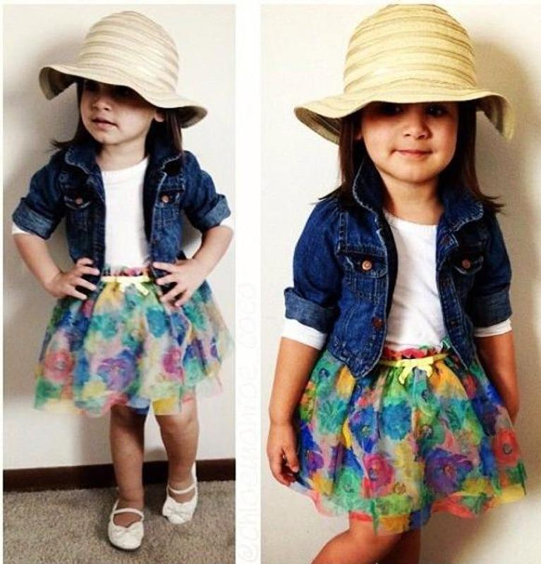 82d7902c202 Baby Girl Fashion Ideas for Android - APK Download