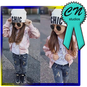 Baby Girl Fashions icon