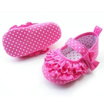 Baby Girls Shoes Design screenshot 4