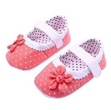 Baby Girls Shoes Design screenshot 5