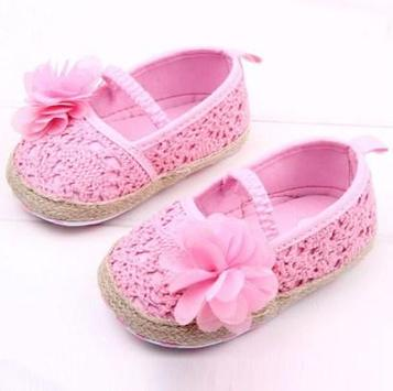 Baby Girls Shoes Design screenshot 6