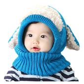 Baby Crochet Hat Ideas icon