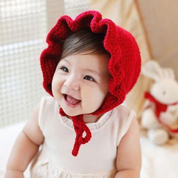 Baby Crochet Hat Ideas poster