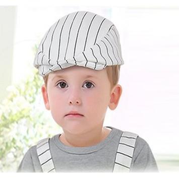 Baby Crochet Hat Ideas screenshot 3
