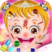Baby Hazel Skin Doctor Salon icon