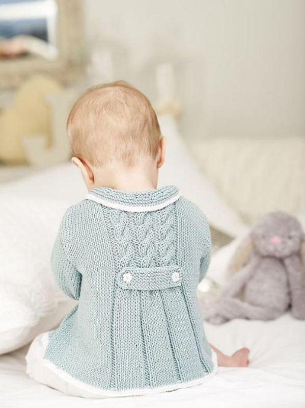 Bebé que hace punto los patron for Android - APK Download