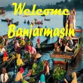Banjarmasin Guide icon