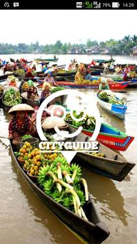 Banjarmasin Guide screenshot 12