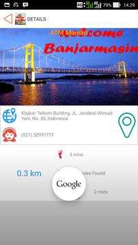 Banjarmasin Guide screenshot 3
