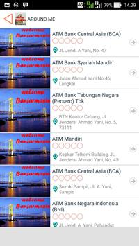 Banjarmasin Guide screenshot 8