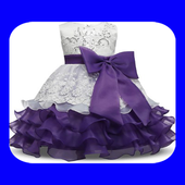 Baby Party Dresses icon