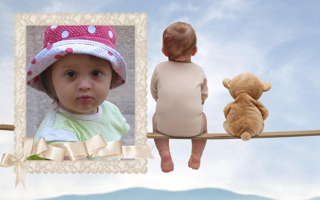 Fotorahmen Baby APK-Download - Kostenlos Fotografie APP für Android ...