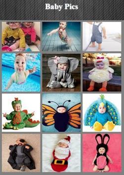 Baby Pics screenshot 2
