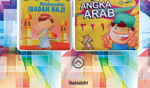 Baby Pillow Design apk screenshot