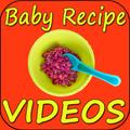 Baby Recipes VIDEOs