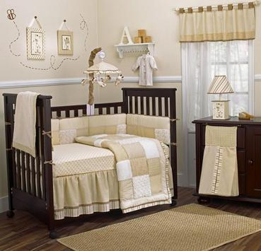 Baby Room Design Ideas screenshot 4