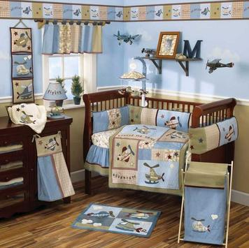 Baby Room Design Ideas screenshot 5