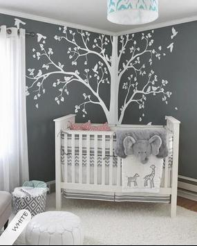 Baby Room Design Ideas screenshot 7