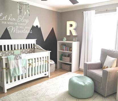 Baby Room Design Ideas screenshot 8