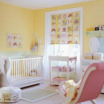 Baby Room Design Ideas poster