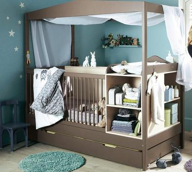 Baby Room Design Ideas screenshot 2