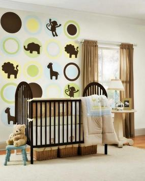 Baby Room Design Ideas screenshot 3