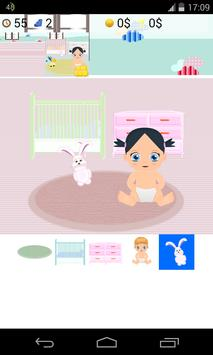 baby room games screenshot 1