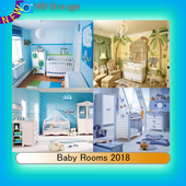 Baby Rooms 2018 icon