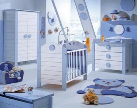 Baby Rooms 2018 screenshot 1
