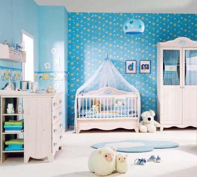 Baby Rooms 2018 screenshot 3