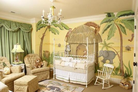 Baby Rooms 2018 screenshot 5