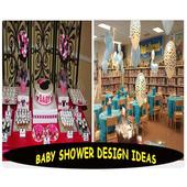 Baby Shower Design Ideas icon