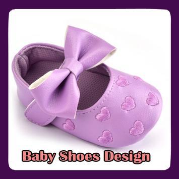Baby Shoes Design screenshot 5