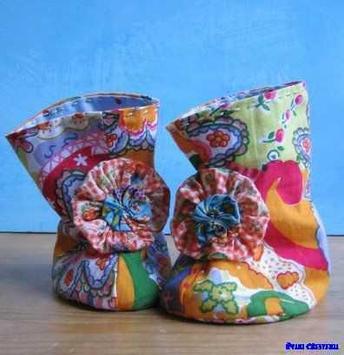 Baby Shoes Design Ideas screenshot 10